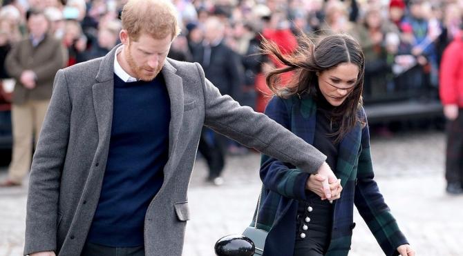 Ducii se Sussex nu mai folosesc rețelele de socializare