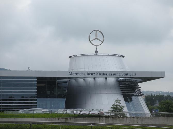Daimler se pregătește să plătească mari despăgubiri
