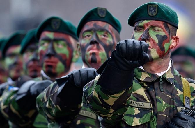Sunt trei tipuri de pensii militare