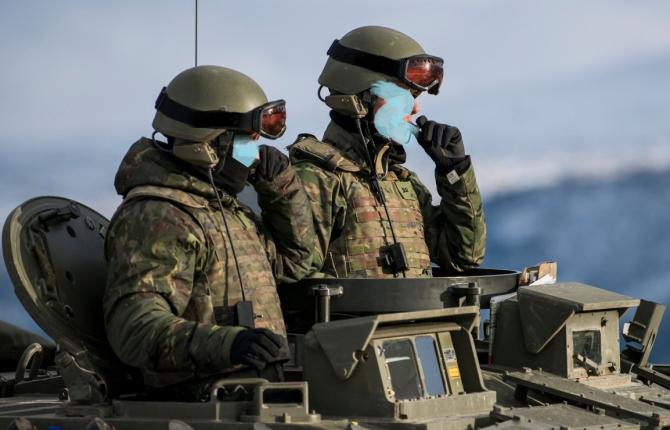 NATO va primi informații extrem de exacte