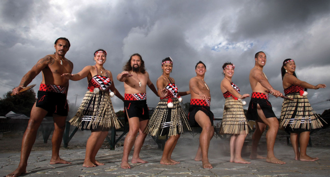 Noua Zeelandă, printre destinațiile recomandate