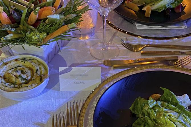 Ceremonia din 2021 a premiilor Oscar va fi produsă de Steven Soderbergh
