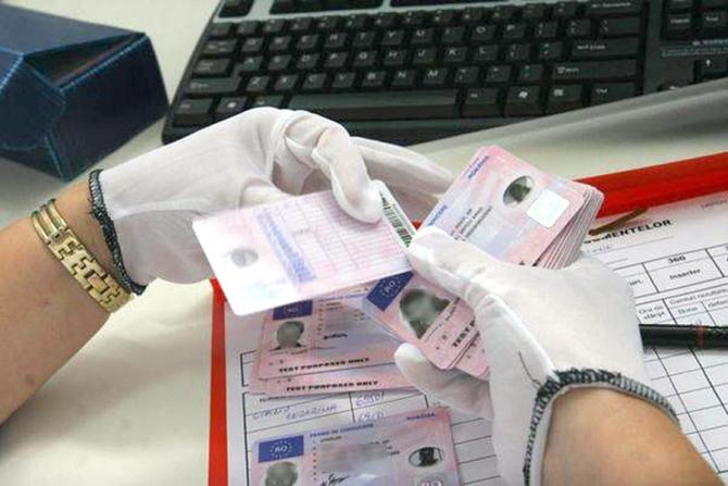 Permisele si certificatele de înmatriculare se pot obție chiar și acum dar în anumite condiții