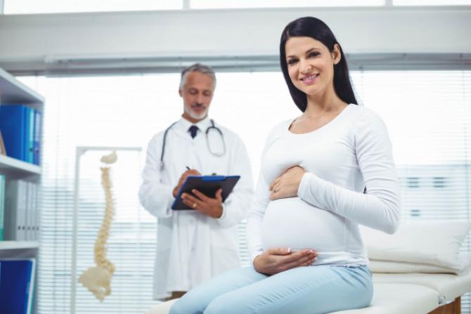 Concediu de maternitate este un beneficiu pentru toate proapetele mămici