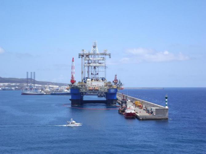 Americanii vor să vândă particiația pentru entru perimetrul Neptun Deep din Marea Neagră