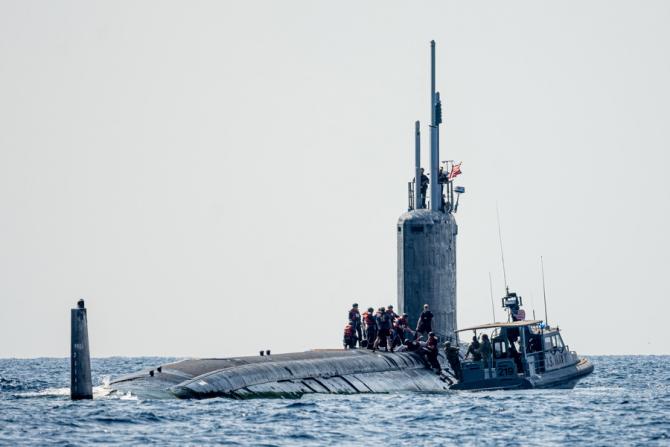 Submarinele vor dotate cu superarme