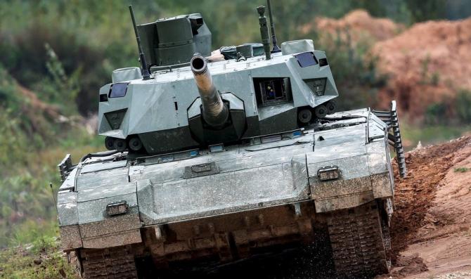 Soldații pot rămâne zile întregi în tanc