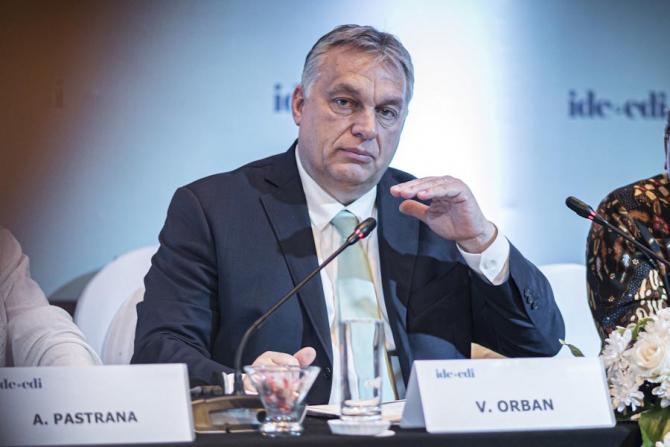 Ungaria nu vede Rusia ca o ameninţare directă la adresa securităţii teritoriului său