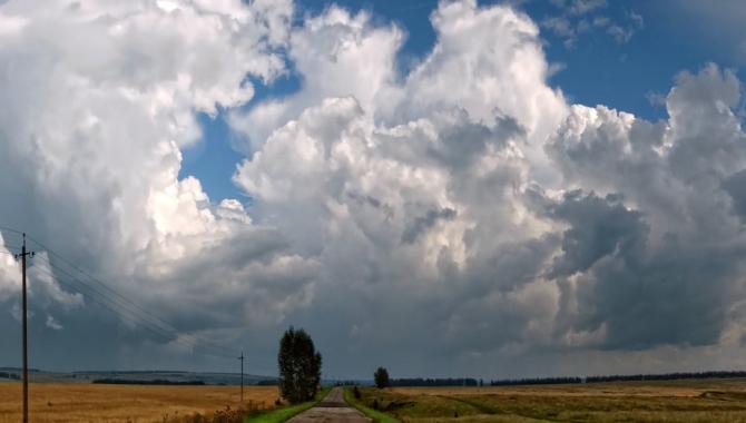 Noi temperaturi anuale record s-ar putea înregistra în următorii cinci ani