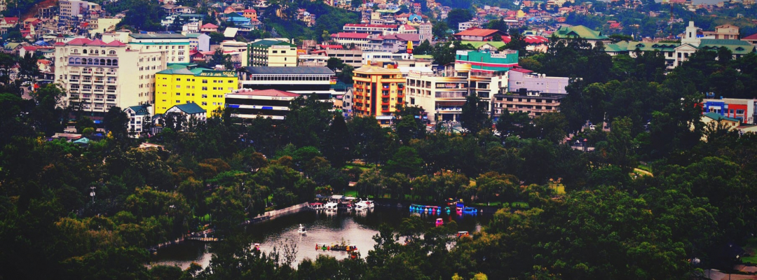 Baguio, Filipine