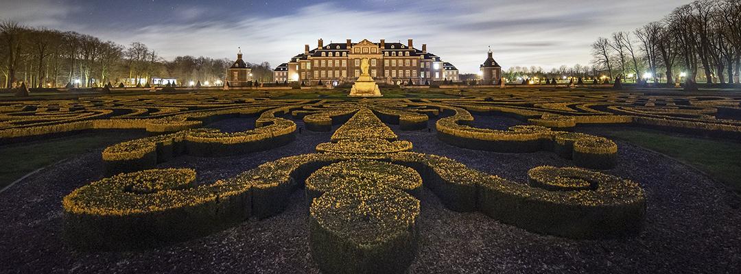 Castelul Schlossgarten, Germania