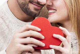 Românii cheltuie din ce în ce mai mult de Ziua Îndrăgostiților