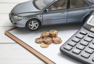 România a înregistrat o rată de creştere cu 34% a cererii pentru autovehicule comerciale rulate