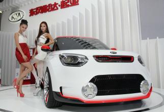 Beijing International Automobile Exhibition 2020 se amână