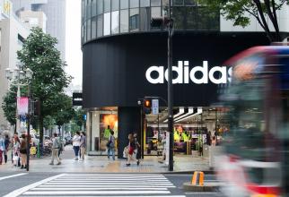 Afacerile Adidas s-au prăbușit dramatic