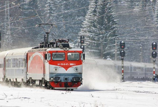 CFR. Cum se desfășoară CIRCULAȚIA trenurilor ASTĂZI