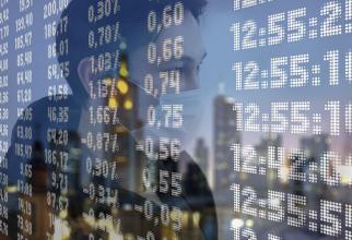 BUrsele Europene încep să își revină