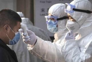 Organizația Mondială a Sănătății spune că există pericolul ca răspândirea 2019-nCoV în afara Chinei să se accelereze din cauza celor ca nu au fost niciodată în această țară