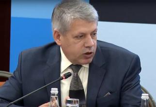 Dan Zaharescu, directorul executiv al Asociaţiei Române a Producătorilor Internaţionali de Medicamente (ARPIM)