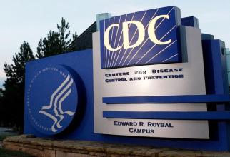 Centrul pentru Controlul și Prevenirea Bolilor