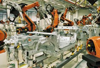 BMW taie investițiile
