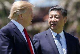 Preşedintele chinez Xi Jinping l-a asigurat vineri prin telefon pe omologul său american Donald Trump că ţara sa este 'complet capabilă' să oprească epidemia de coronavirus
