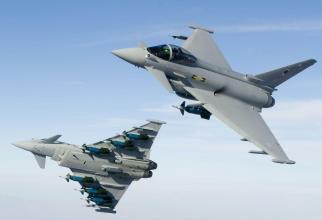Avioane Eurofighter
