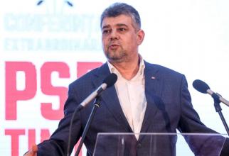 Marcel Ciolacu a declarat că așteaptă explicații