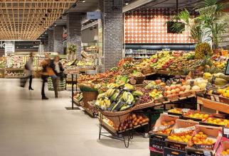 Fructele şi legumele proaspete vor deveni din ce în ce mai rare în Europa