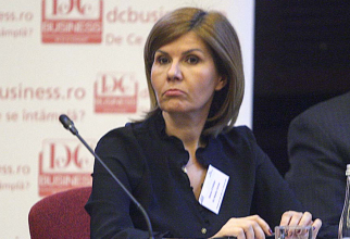 Elena Cristian