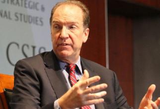 Preşedintele Băncii Mondiale, David Malpass