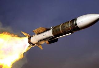 O rachetă învăluită în mister