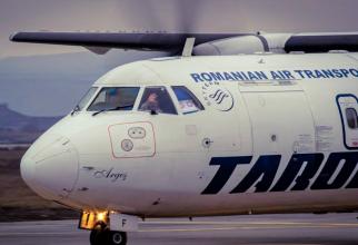 Banii necesari pentru salvarea TAROM, cei 37 de milioane de euro, ar putea veni în trei luni de la Trezorerie