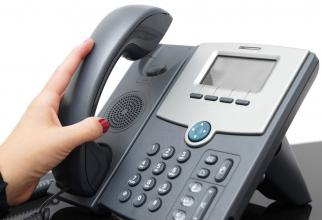 Angajaţii şi angajatorii români pot suna la un număr unic de apel pentru a obţine informaţii suplimentare