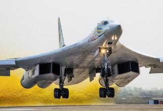 Tupolev Tu-160M 'Blackjack'