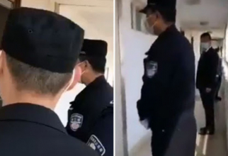 Covid-19 face ravagii în închisorile din China