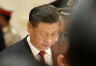 Este o mare încercare pentru noi, spune președintele chinez