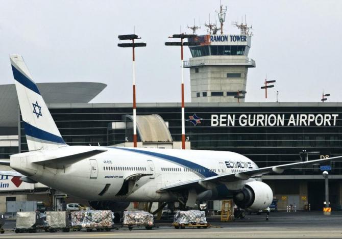 Israelul nu lasă să intre pasagerii care au vizitat China în urmă cu două săptămâni