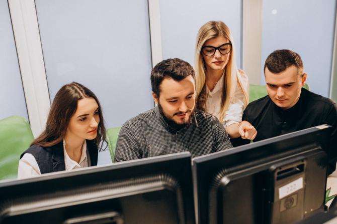A devenit din ce în ce mai dificil pentru companiile din UE să recruteze specialişti IT&C