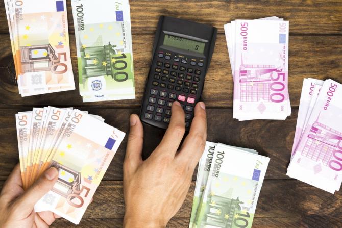 În cazul înregistrării restanţelor la rambursarea, dobânda este suportată de beneficiar