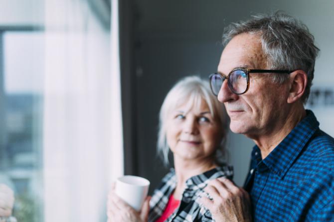 Anumiti pensionari beneficiază de recalcularea pensiilor
