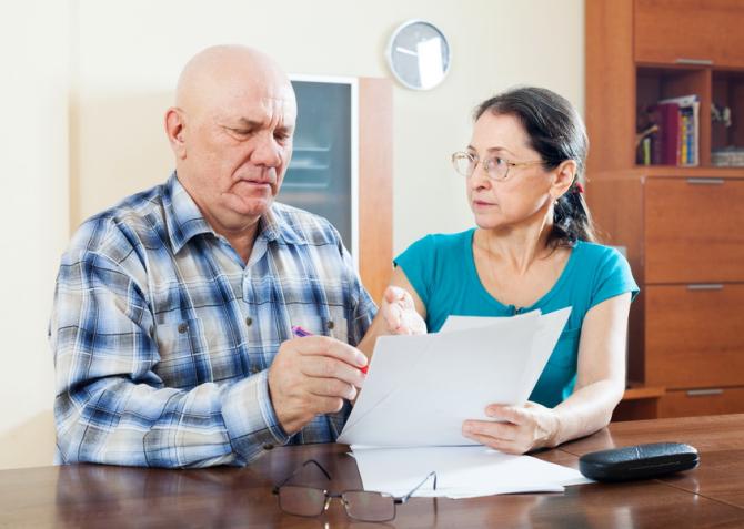 Recalcularea pensiilor în 2021 nu va aduce vești bune pentru toți