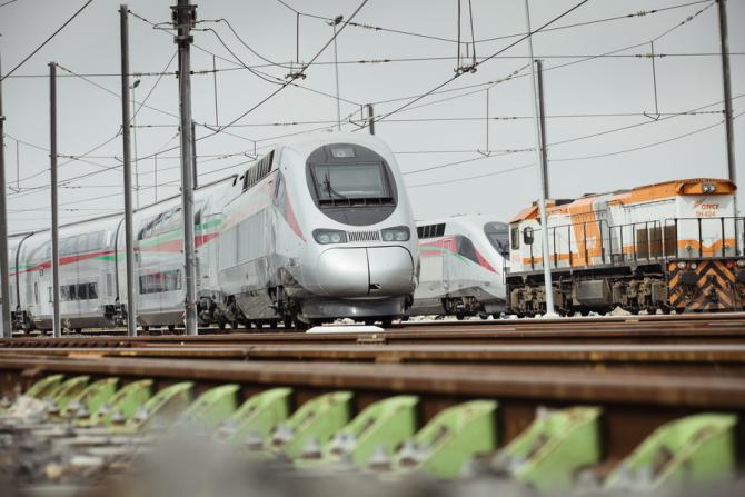Alstom a mai făcut un pas pentru preluarea Bombardier