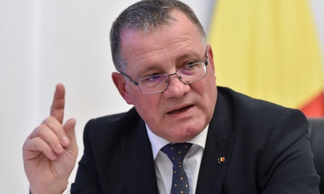 Adrian Oros, despre investiții: Aşteptăm încă semnale de la Bruxelles