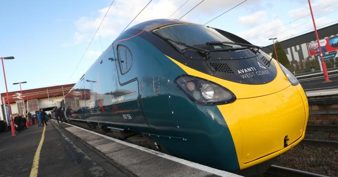 Alstom vrea să preia Bombardier