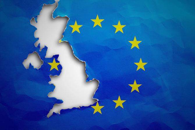 Negocieri post-brexit.Londra și Uniunea Europeană