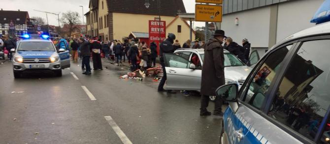 Atacul din  Volkmarsen