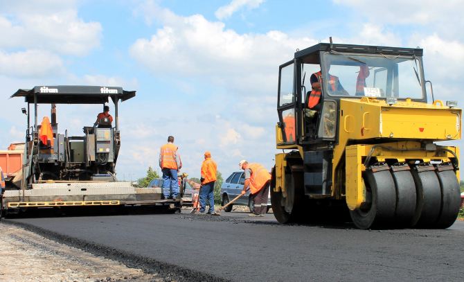 Orban EXPLICĂ. Câți kilometri de autostradă vor fi dați în circulație în acest an (VIDEO)