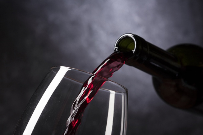 Exporturile franceze de vin şi băuturi spirtoase au atins anul trecut un nivel record