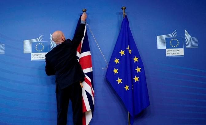 Brexit: Iranda AVERTIZEAZĂ Regatul Unit